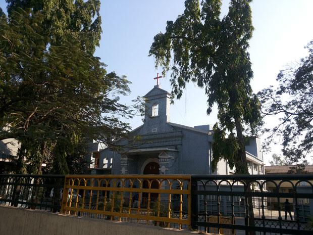 church_silvassa
