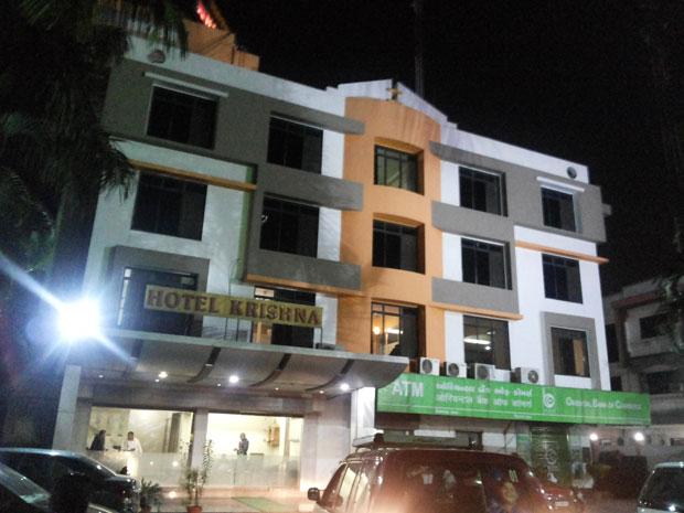 hotel_krishna