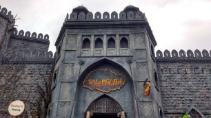 Salimgarh @Imagica