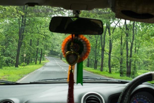 road-car