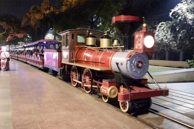 kankaria_toy_train