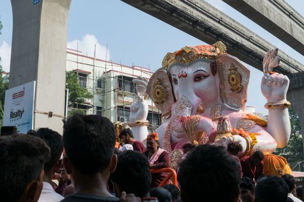 GaneshVisarjan4