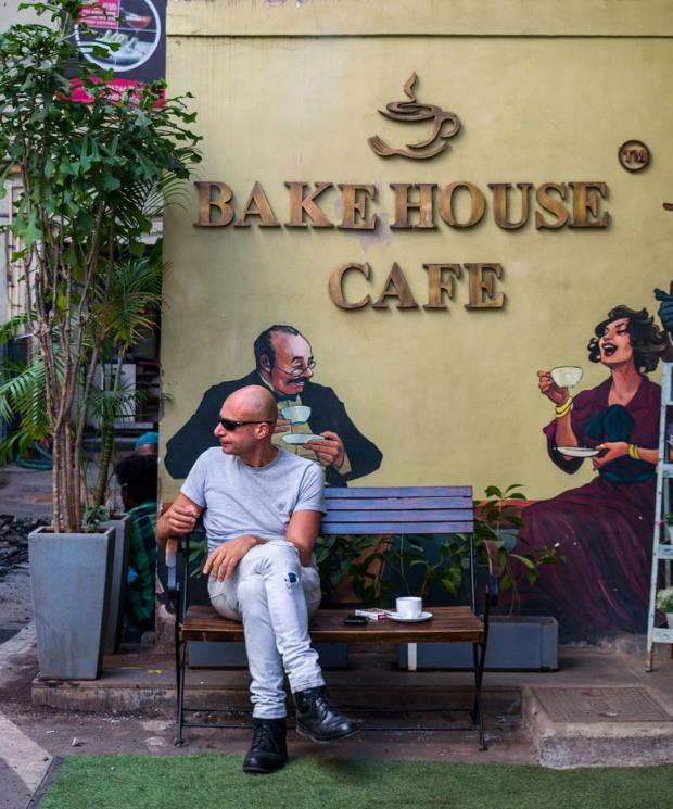 BakeHouseCafe